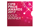 Catapult PR - 2017 CIPR Pride Awards