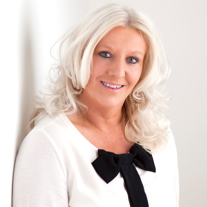 Catapult PR Managing Director Jane Hunt