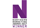 Catapult PR - 2016 Northern Marketing Awards