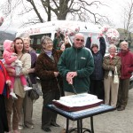 Mountain Goat celebrates its 40th anniversary at Ullswater