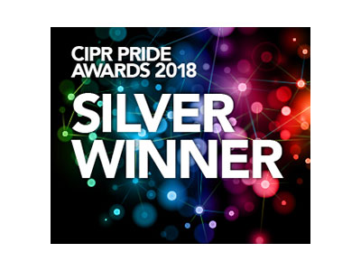 CIPR Pride Awards 2018