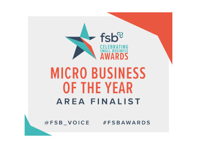 FSB Micro Business of the Year