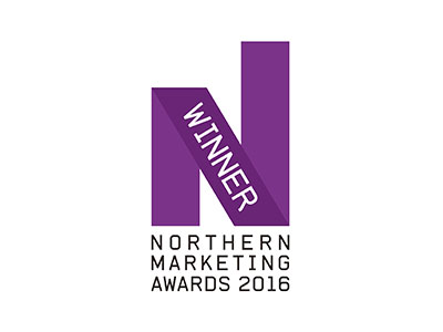 Northern Marketing Awards 2016