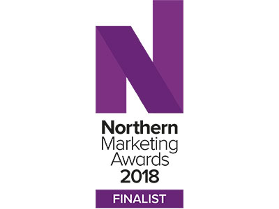 Northern Marketing Awards 2018