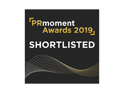 PR Moment Awards 2019