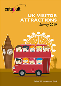 UK Visitor Attraction Survey