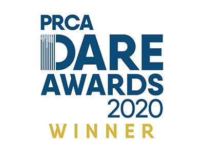 PRCA DARE Winners 2020