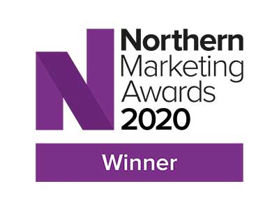 Northern Marketing Awards 2020