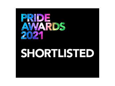 CIPR Pride Shortlisted 2021