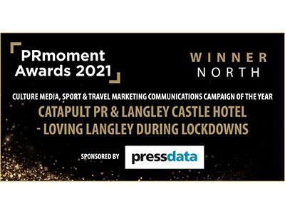 PR Moment Awards 2021